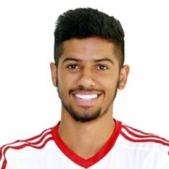 Rashid Al Hajri