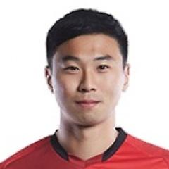 K. Jin-Hyeok