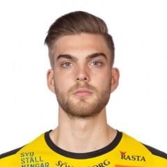A. Eriksson