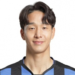 Lee Woo-Hyuk