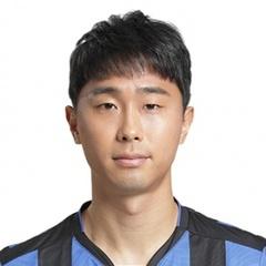 Lee Ho-Seok