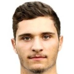 Yann Matias