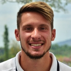 M. Albertoni