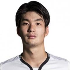 Kim Jung-Min