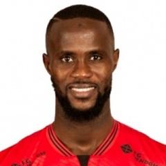S. Mbaye