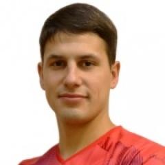 M. Zhestokov