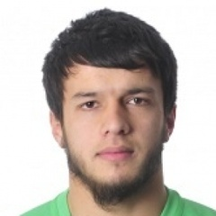 M. Elmurzaev