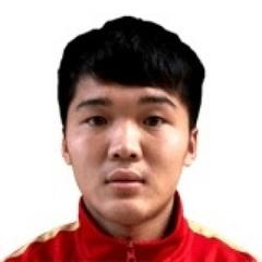 Yihao Zhong