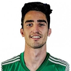 Mario Sanjurjo