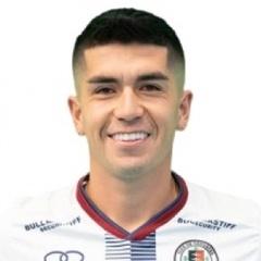 A. Díaz