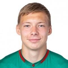 M. Lysov