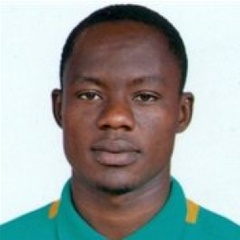 D. Kouassi