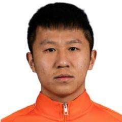 Wang Jiong