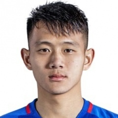 Xu Junmin