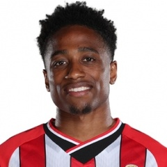 K. Walker-Peters
