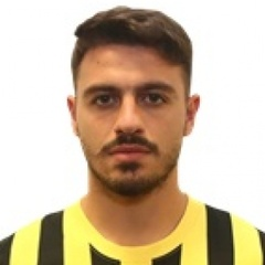 K. Galanopoulos
