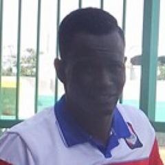 Birane Ndoye