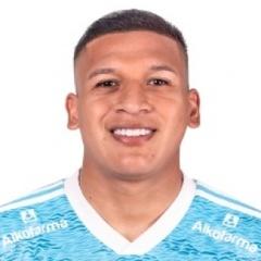 F. Pacheco