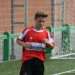Iker Merino