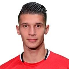 Alex Dobre