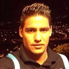 M. Muñoz