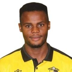 Geraldo Matsimbe