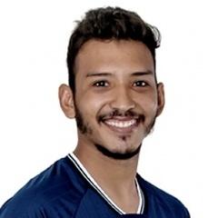 Robinho Ferreira