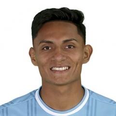 K. Sandoval