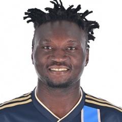 O. Mbaizo