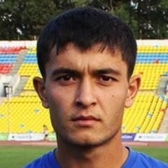A. Murolimzhon