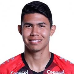 N. Hernández