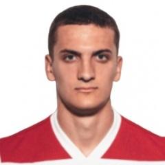 N. Cvetkovic
