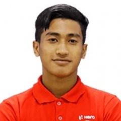 Mohammed Yasir