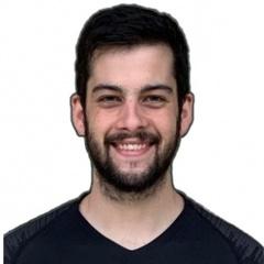 Daniel Benito