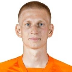 A. Egorychev