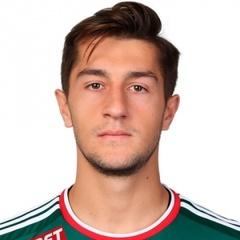 Konstantin Maradishvili