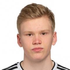B. Gudlaugsson
