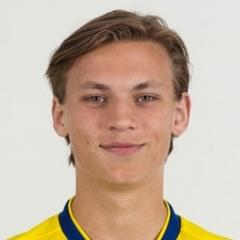 N. Alexandersson