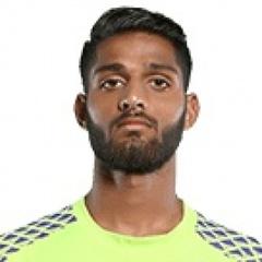 A. Kumar