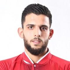 Abdallah Al Shami