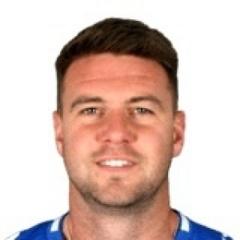 A. Gerrard