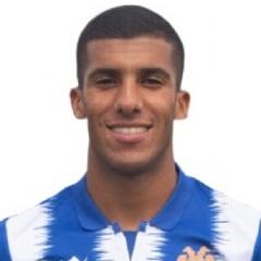 Mounir Errahaly