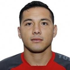 A. Rios