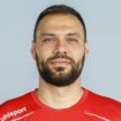 Milos Milutinovic
