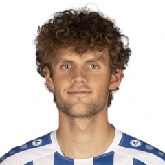 Nicolas Madsen