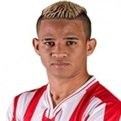 Erick Dos Santos