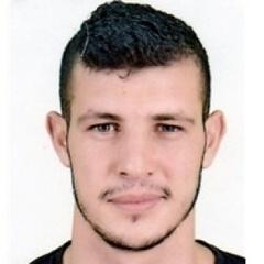 Mohamed Namani