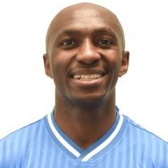 S. Mbia