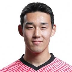Song Min-Kyu