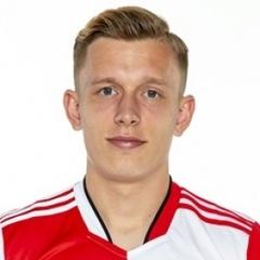 Marcus Pedersen